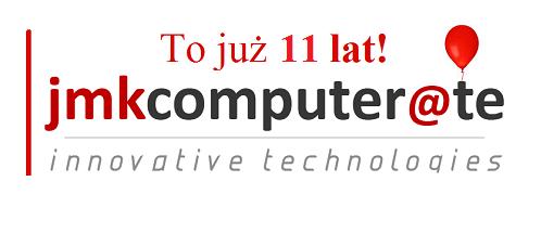 11 lat naszej firmy rodzinnej JMK Computerate !