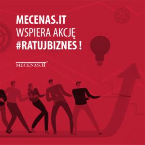 #RatujBiznes z Mecenas.iT
