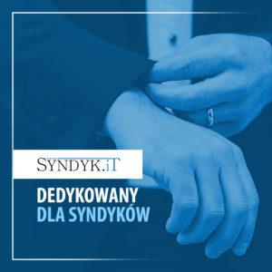 Syndyk.iT program dla doradcy restrukturyzacyjnego