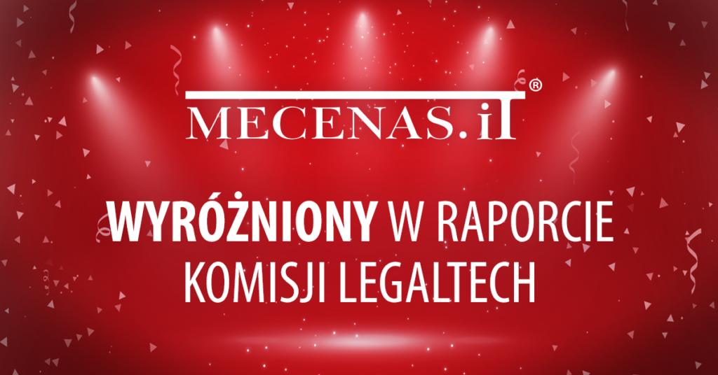Ankieta Komisji LegalTech – Nowoczesne rozwiązania cyfrowe w praktyce kancelarii prawnych